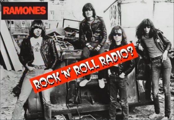 Rock'n'Roll #acasatua con Controradio