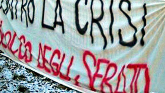"""""""Prorogare il blocco degli sfratti"""": lettera-appello dei sindacati Toscana"""