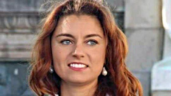 Susanna Ceccardi, candidato presidente centrodestra in Toscana