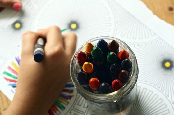 Coronavirus e educazione: i messaggi e le attività che possono aiutare noi e i nostri figli