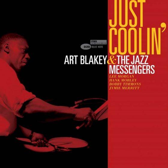 Ascolta l'inedito di Art Blakey & The Jazz Messengers
