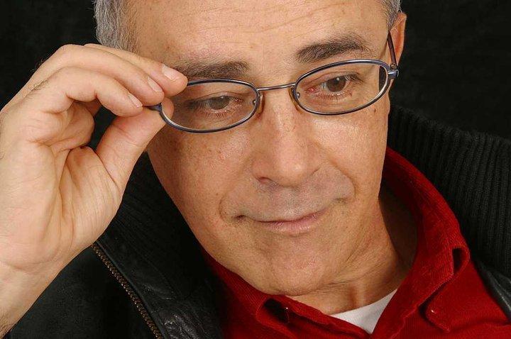 Raffaele Masto