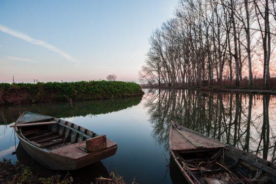 Ambiente: un regolamento unico per il Sistema Padule di Fucecchio e Lago di Sibolla