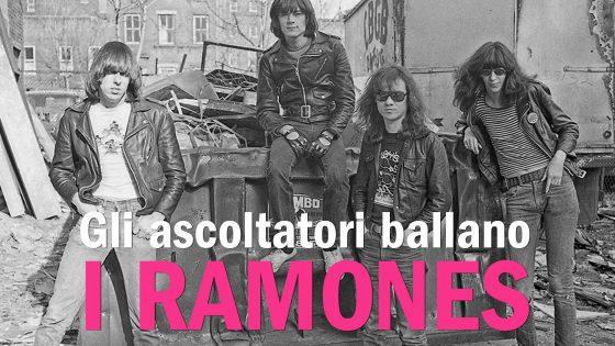Rock 'n' roll…. a casa tua! I video del popolo di Controradio