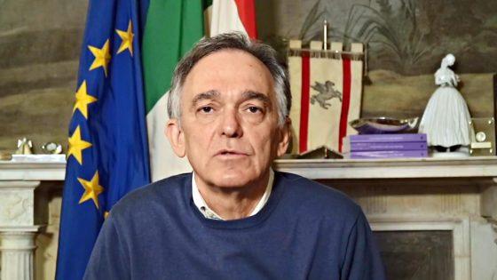 Appello del Presidente Enrico Rossi agli operatori sanitari in pensione