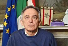 Enrico Rossi su coronavirus