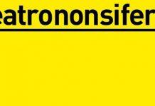 #ilteatrononsiferma