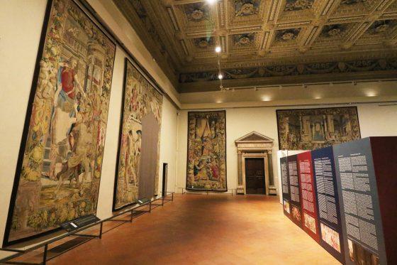 """Firenze: al via il terzo ciclo della mostra """"Il ritorno di Giuseppe, il principe dei sogni"""""""