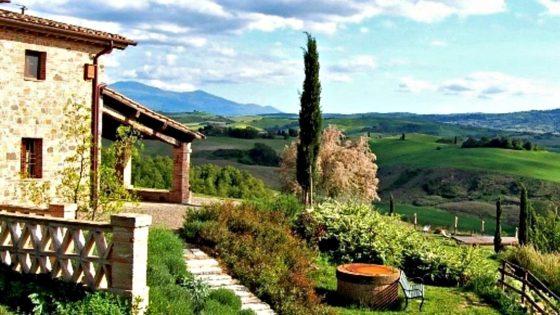 Toscana, turismo: nel 2020 persi 1,5 milioni di turisti