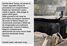 Albiano Magra
