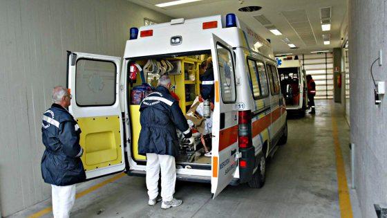 97 milioni dalla Regione per il trasporto di emergenza urgenza