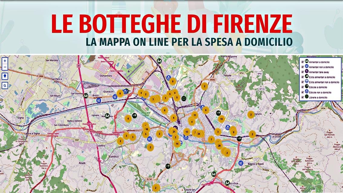 Botteghe di Firenze