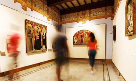 """Fase 2.  I sistemi museali toscani lanciano un appello al ministro Franceschini: """"musei locali patrimonio straordinario che deve essere valorizzato al pari dei musei statali"""""""