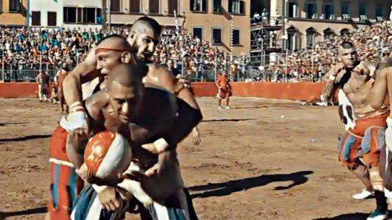 Calcio Storico Fiorentino verso rinvio
