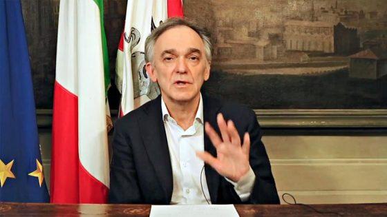 """Razzismo: Rossi """"non assecondare rabbia contro statue"""""""