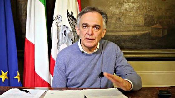 """Toscana: Rossi, """"stop isolamento a casa, ora alberghi sanitari"""""""