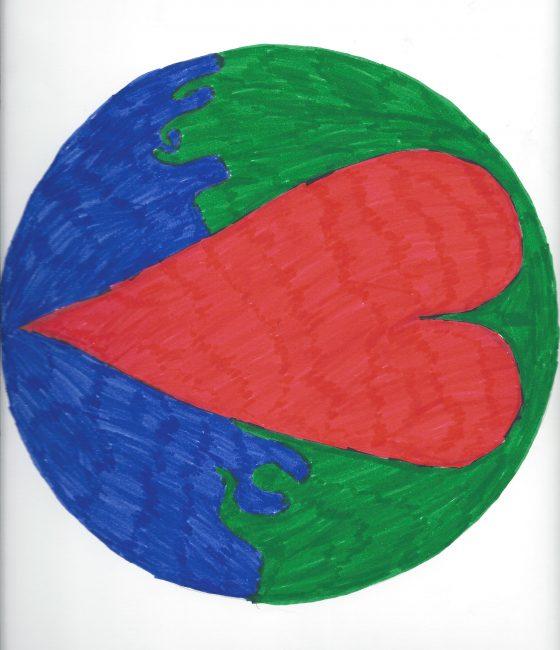 Il Coronavirus con gli occhi dei bambini, inviare racconti e disegni per la pubblicazione 'il cielo in una casa'