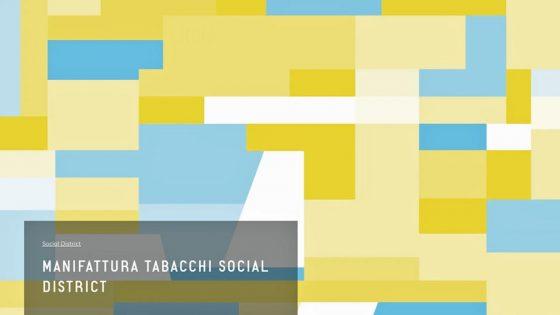Manifattura Tabacchi Social District