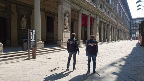 Schmidt, Uffizi perso 10mln: 'Possiamo reggere stop fino 3 mesi. Mostre pronte per nuove date'