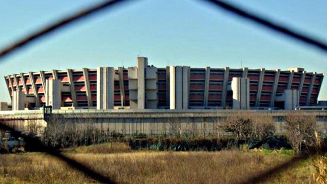 carcere sollicciano