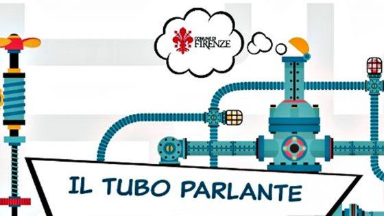"""""""Tubo Parlante"""", canale YouTube del Comune per bambini 0-6"""