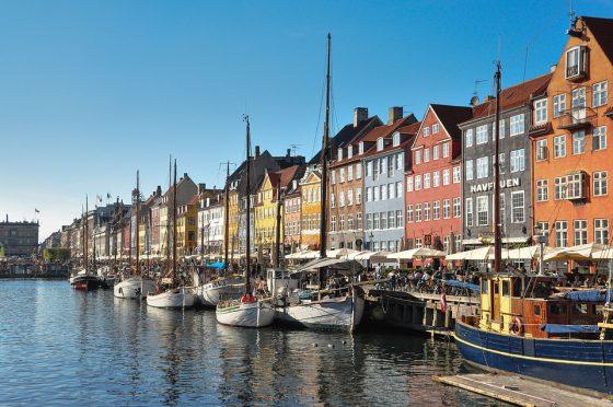 Il lock down alla danese: negozi chiusi, parchi aperti, sport e passeggiate anche in gruppo