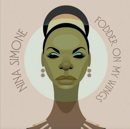 """Nina Simone, il disco """"Fodder on My wings"""" torna su etichetta Verve"""