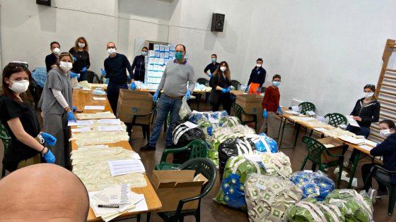 Coronavirus: Firenze, obbligo indossare mascherine dal 20 aprile