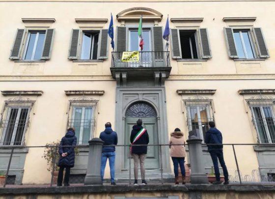 """Nell'RSA di Comeana situazione tragica, Regione intervenga"""