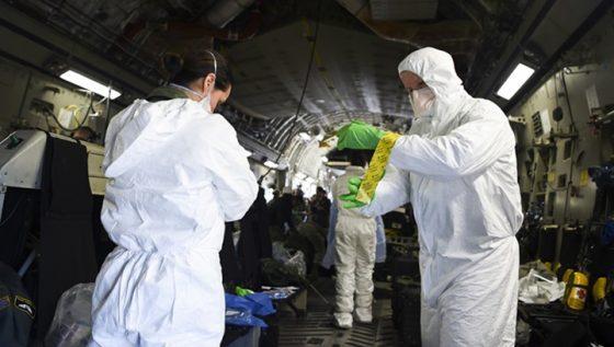 Coronavirus, Toscana: oggi 1 solo nuovo caso e nessun decesso