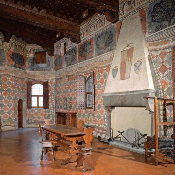 Dal 2 giugno i Musei del Bargello ripartono in sicurezza