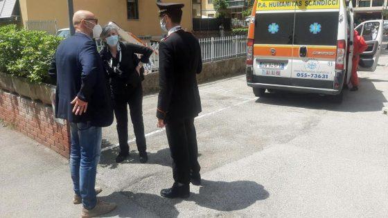 Controradio Infonews: le principali notizie dalla Toscana, 5 maggio 2021