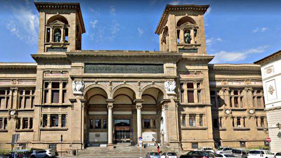 Biblioteca Nazionale, riapre la prossima settimana
