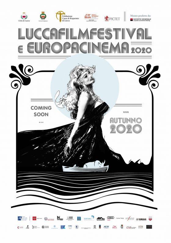 Omaggio a Fellini al Lucca Film Festival che slitta in autunno