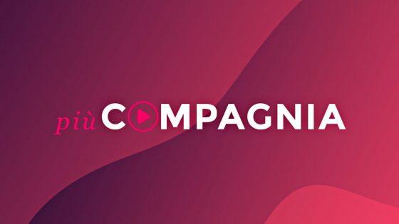 'Più Compagnia', progetto di cinema La Compagnia, nei tempi Cporonavirus