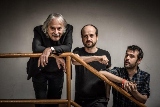 Il nuovo album di Enrico Rava 'For Mario (live)'. Ascolta l'intervista