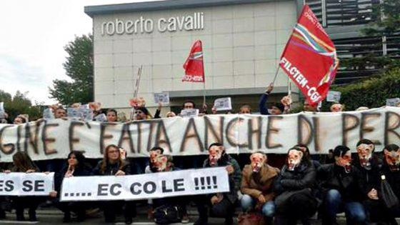 Assemblea lavoratori Cavalli, decide per mobilitazione