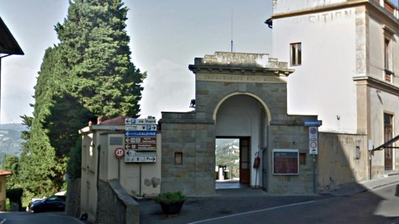 Fiesole, riaprono area archeologica e biblioteca