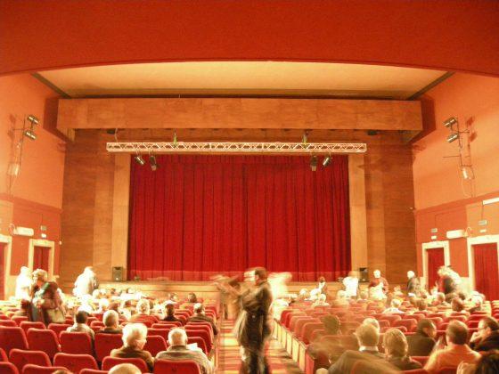 """Fase 2 per la Cultura: Puccini, """"Ripartire dai teatri all'aperto"""""""