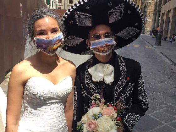 Anche i matrimoni tornano in Palazzo Vecchio