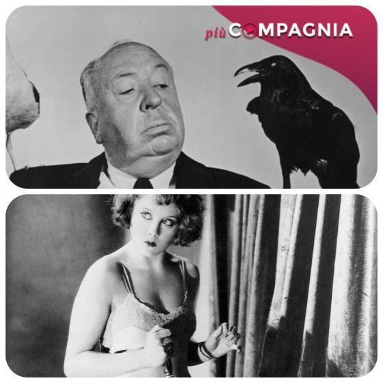 """Più Compagnia: Hitchcock riscoperto, si inizia con """"Ricatto (Blackmail)"""""""