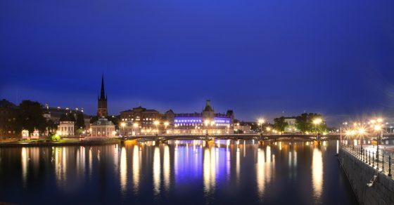 Covid: come vanno davvero le cose nella Svezia che ha detto NO al Lock Down