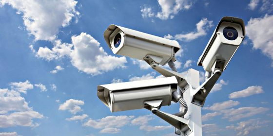 Siena, 15 nuove telecamere videosorveglianza strade