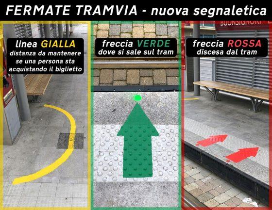 Fase 2: ordinanza Toscana, su mezzi pubblici solo per necessità