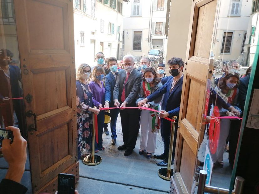Firenze, Museo Casa di Dante