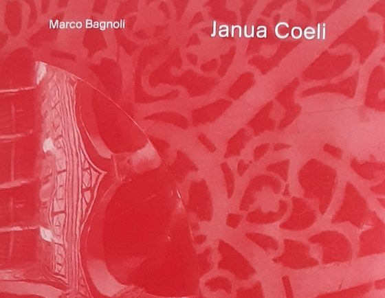 Marco Bagnoli, Scala Coeli. Due libri, un canto.