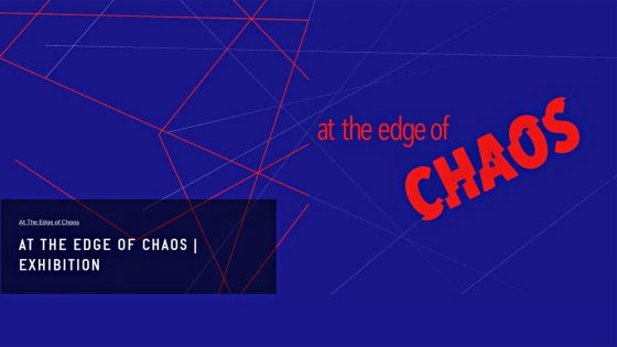 "IED, Palazzo Strozzi e Manifattura Tabacchi: ""At the Edge of Chaos"""