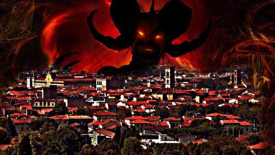 Arrestato 'Il Diavolo', capo della setta, abusava adepti