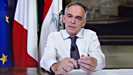 """Rossi: """"da lock down duro colpo a Toscana, ma confidiamo farvi fronte"""""""