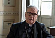 Vescovo di Pistoia